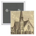 Church of the Sacred Heart East Liberty Pin