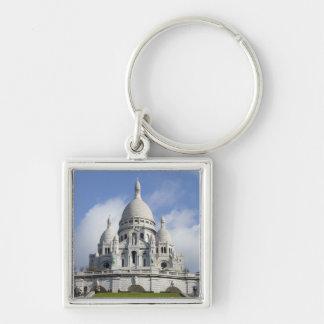 Church of the Sacred Heart Keychain