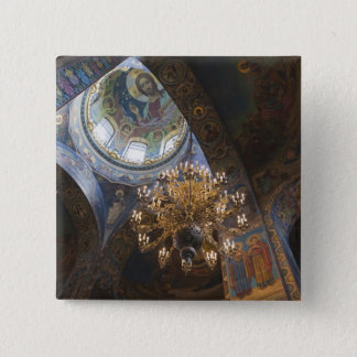 Church of the Saviour of Spilled Blood 2 Button