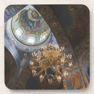 Church of the Saviour of Spilled Blood 2 Coaster