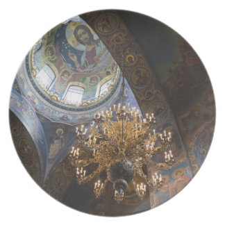 Church of the Saviour of Spilled Blood 2 Dinner Plate