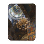 Church of the Saviour of Spilled Blood 2 Rectangular Magnets