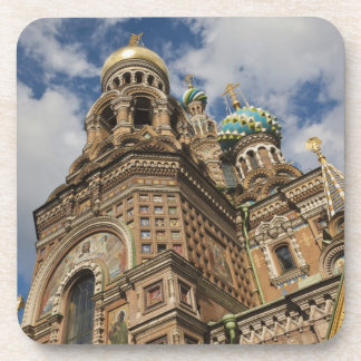 Church of the Saviour of Spilled Blood 4 Coaster