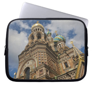 Church of the Saviour of Spilled Blood 4 Laptop Sleeves