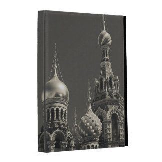 Church of the Saviour of Spilled Blood 5 iPad Cases