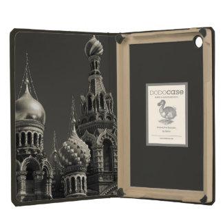 Church of the Saviour of Spilled Blood 5 iPad Mini Retina Case