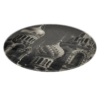 Church of the Saviour of Spilled Blood 5 Cutting Board