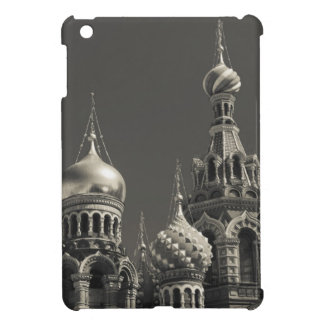 Church of the Saviour of Spilled Blood 5 iPad Mini Covers