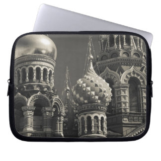 Church of the Saviour of Spilled Blood 5 Computer Sleeves