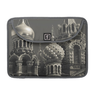 Church of the Saviour of Spilled Blood 5 MacBook Pro Sleeve