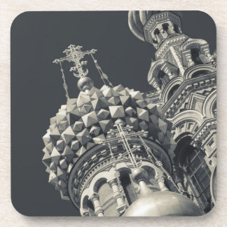 Church of the Saviour of Spilled Blood 6 Coaster