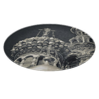 Church of the Saviour of Spilled Blood 6 Cutting Board