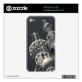 Church of the Saviour of Spilled Blood 6 Decals For iPhone 4S