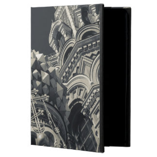 Church of the Saviour of Spilled Blood 6 iPad Air Covers