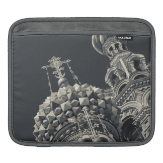 Church of the Saviour of Spilled Blood 6 iPad Sleeves