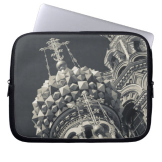 Church of the Saviour of Spilled Blood 6 Laptop Sleeve