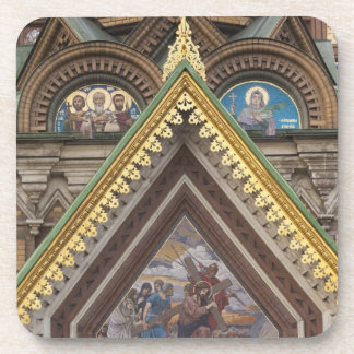 Church of the Saviour of Spilled Blood Drink Coaster