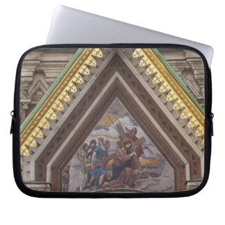 Church of the Saviour of Spilled Blood Laptop Sleeves
