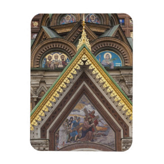 Church of the Saviour of Spilled Blood Magnet