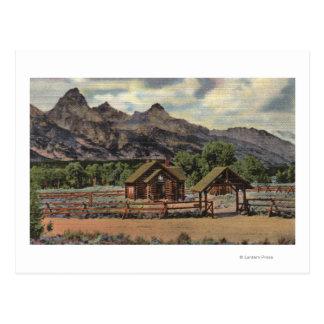 Church of the Transfiguration Postcard