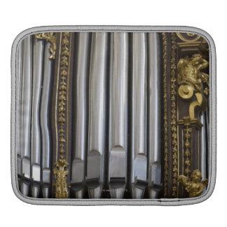 Church Organ Sleeves For iPads