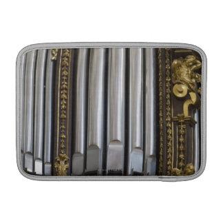 Church Organ MacBook Air Sleeves