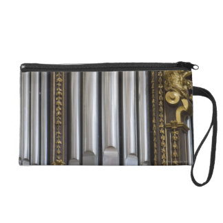 Church Organ Wristlet