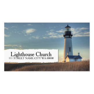 Church Business Cards and Business Card Templates