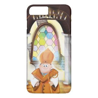 Church Priest iPhone 8 Plus/7 Plus Case