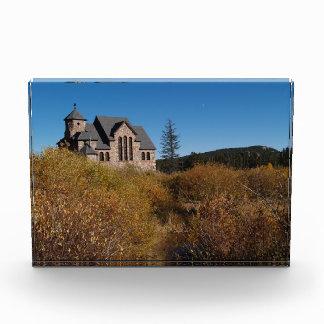 Church Scenic Background Award