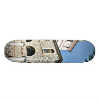 Church Skate Decks