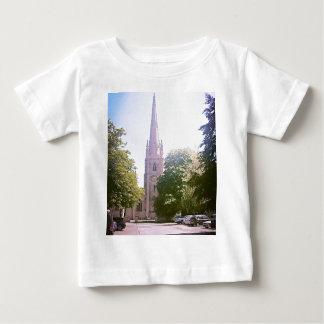 Church spire baby T-Shirt