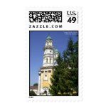 Church Stamp