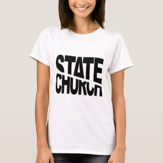 Church State Separation T-Shirt