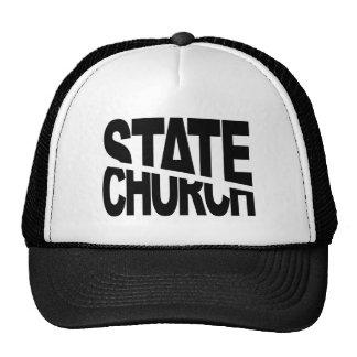 Church State Separation Trucker Hat