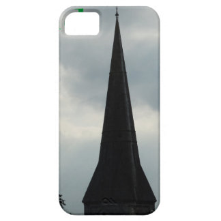 Church Steeple with Ireland iPhone SE/5/5s Case
