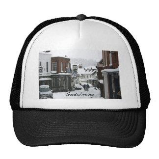 Church Street Godalming Cap