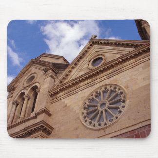 Church to the Heavens Mousepad Mouse Pad