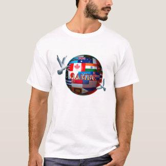 Church Tshirt Design Sample 1