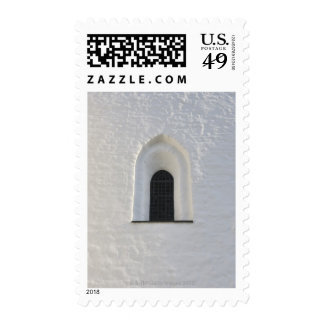 Church Window, Eversberg, Meschede Stamps