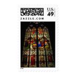 Church Windows 102 Postage