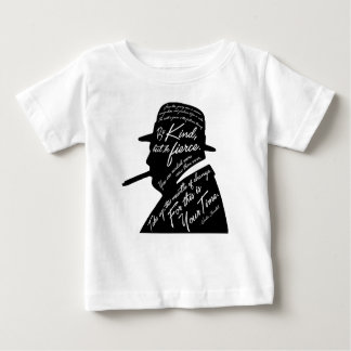 Churchill Baby Jersey T-Shirt