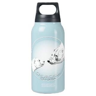 Churchill Bear Art Bear Art Insulated Water Bottle