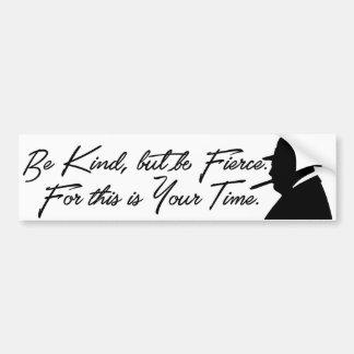 Churchill Bumper Sticker