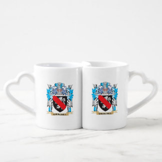 Churchill Coat of Arms - Family Crest Lovers Mug