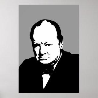 Churchill Impresiones