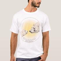 Churchill Souvenir Polar Bear Art T-Shirts & Gifts