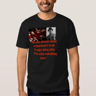 CHURCHILL T-Shirt