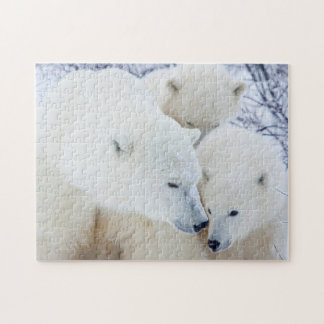 Churchill Wildlife Management Area Jigsaw Puzzle