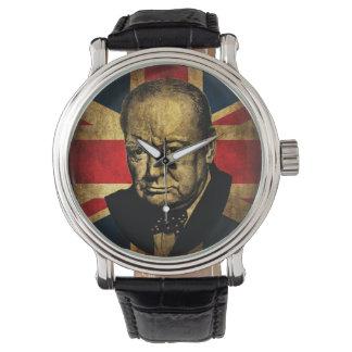 Churchill Winston Watch